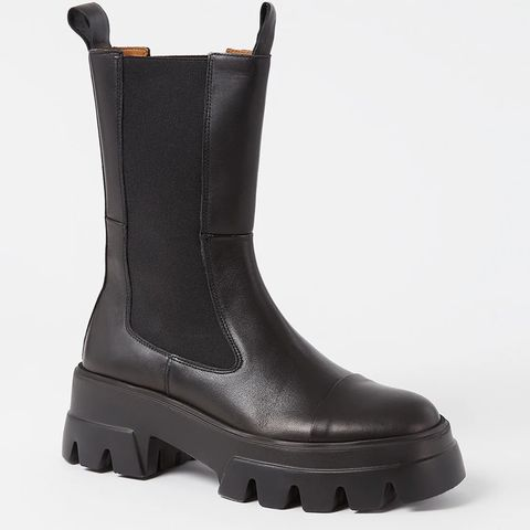 chunky chelsea boots toral