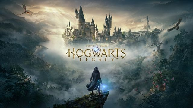 harry potter juego rpg hogwarts legacy ps5 xbox