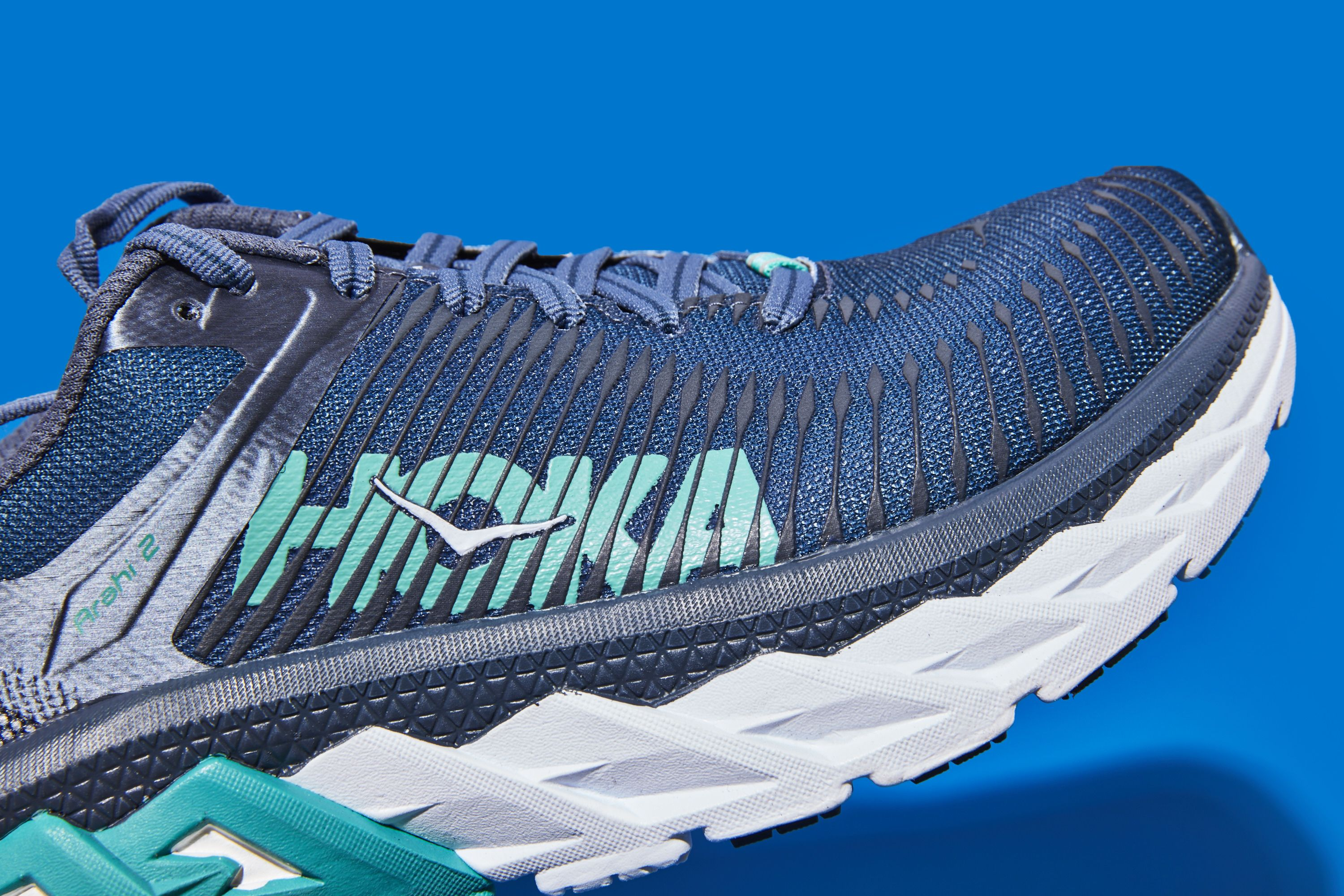 48d3602d56227 Hoka One One Arahi 2 Review - Road Running Shoes