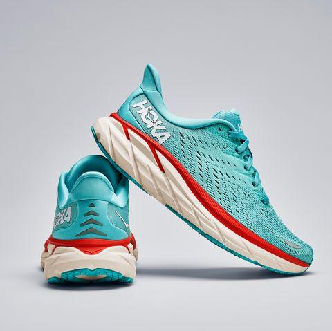 zapatillas de running hoka one one clifton 8