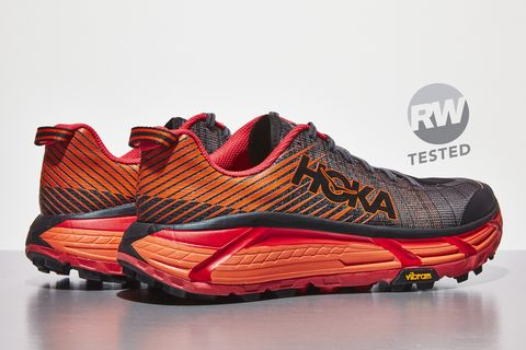 detailed look 58a49 c30f1 Evo Mafate 2 Trail Running Shoes