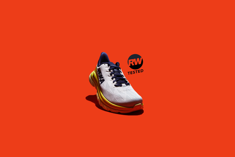 The Mach 4 Is Hoka One One's Best Running Shoe