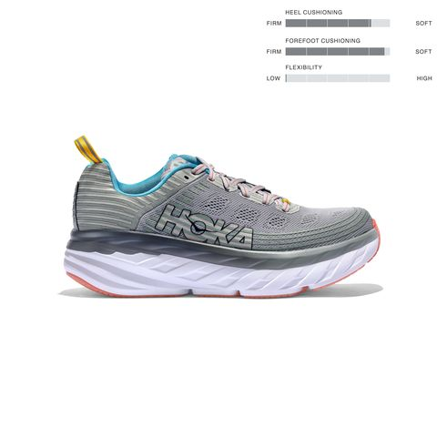 028e7be547a Best running shoes 2019 - hoka one one bondi 6