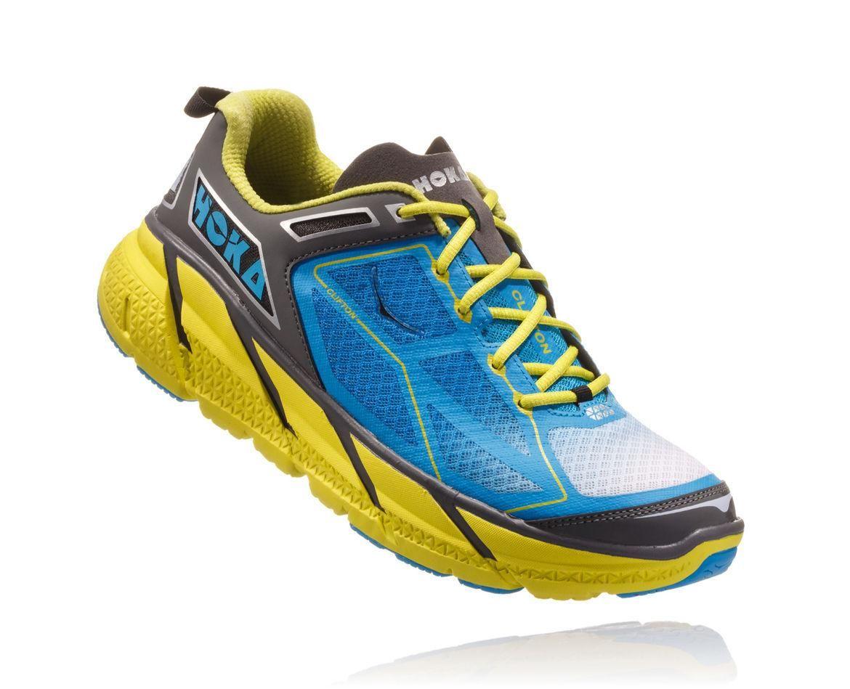 b97df6ccfbf1 Hoka One One Clifton 1 Reissue — Cushioned Running Shoes