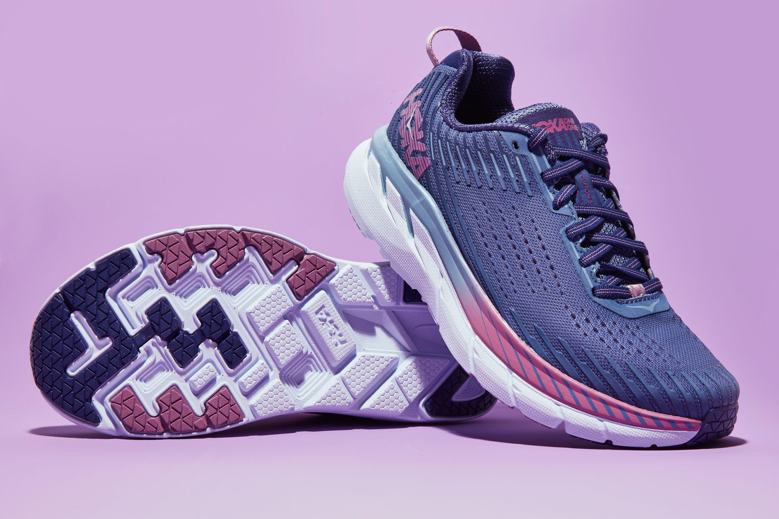 2bd197377d4 Hoka One One Clifton 5 Trainer - Lightweight Running Shoes
