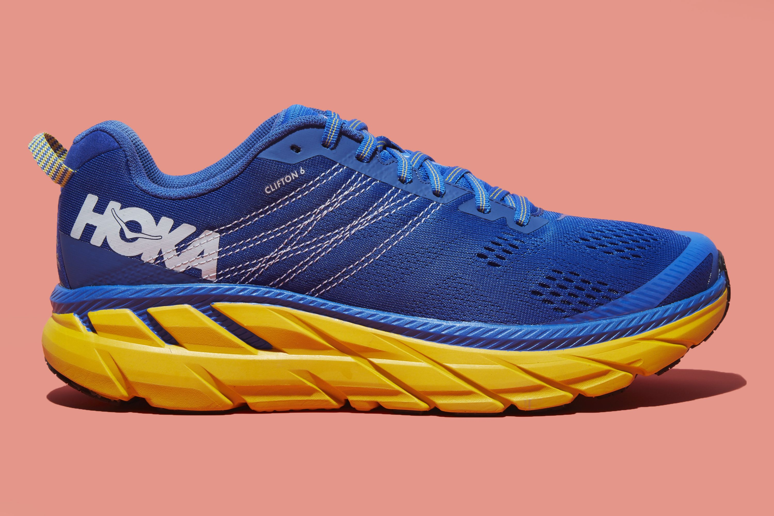 Buying Running Shoes - Mistakes to