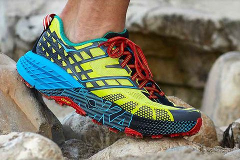Courtesy of Hoka One One. What trail running means to runners ...
