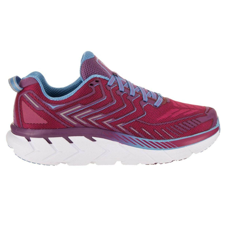 hoka womens running shoes