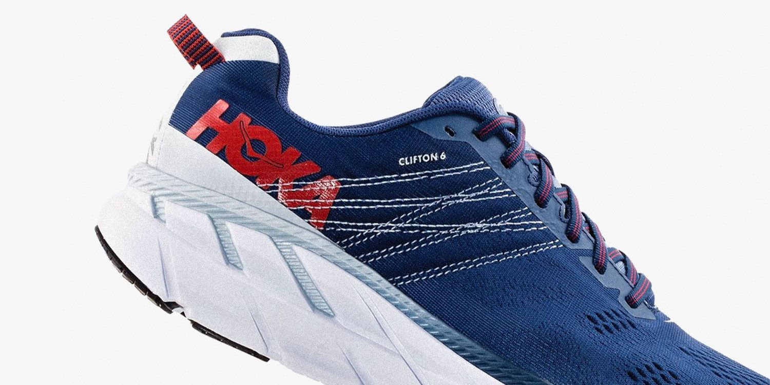 This Sweet Hoka Sale Will Revive Your