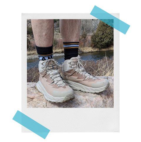 Hoka One One Sky hiking boots review