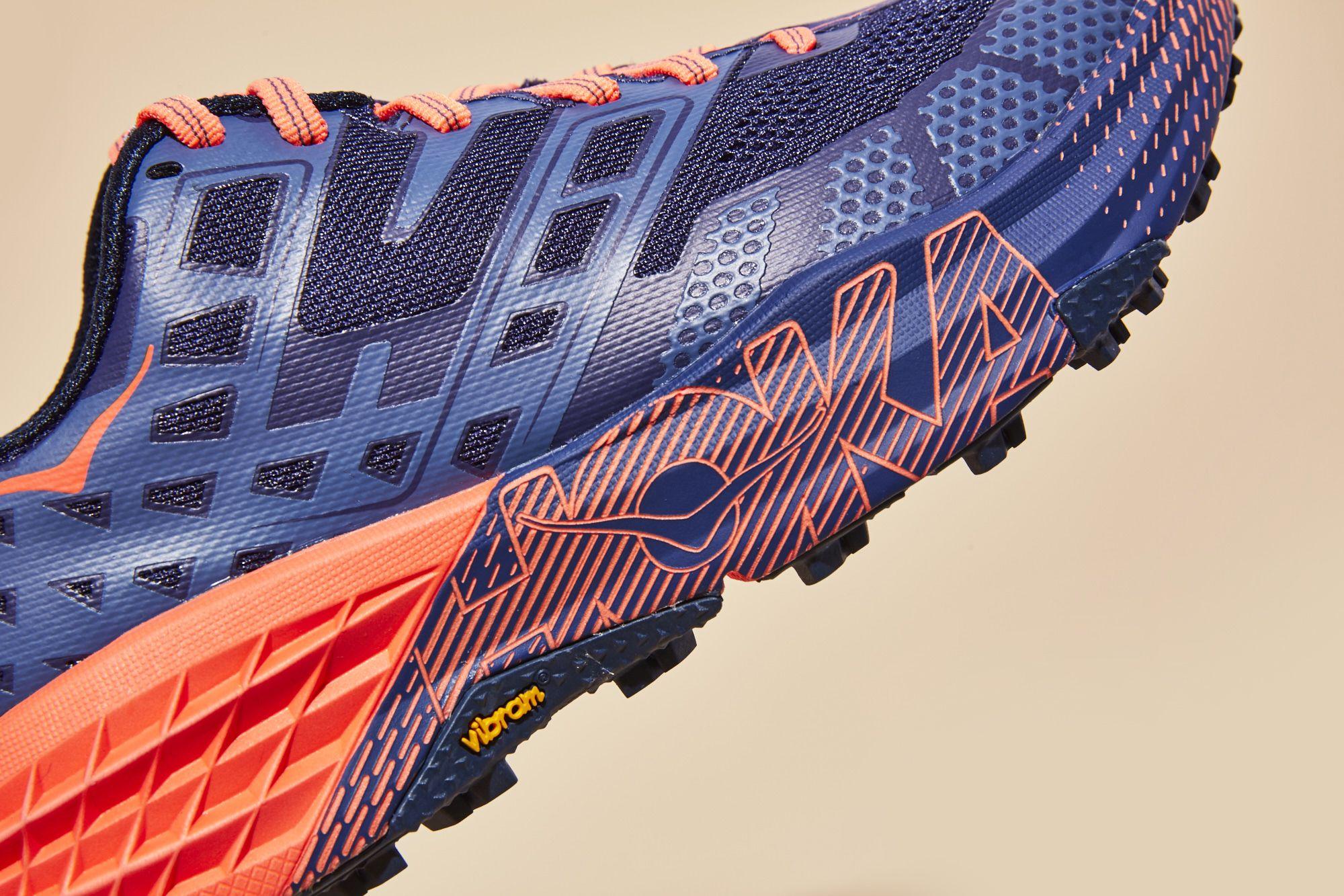 Hoka One One Speedgoat 2 Review - Hoka Trail Running Shoes f296faaf8b