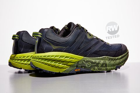 Chaussures Trail Speedgoat 3 Homme Hoka