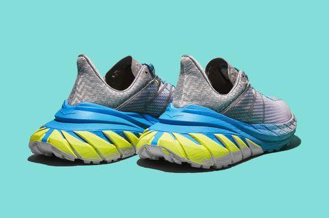 Shoe, Footwear, Aqua, Turquoise, Blue, Running shoe, Nike free, Yellow, Outdoor shoe, Teal,