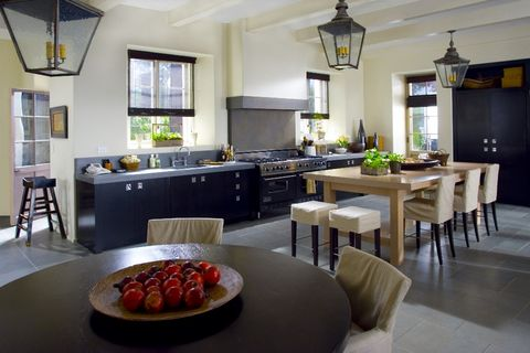 Hollywood Movie Kitchens