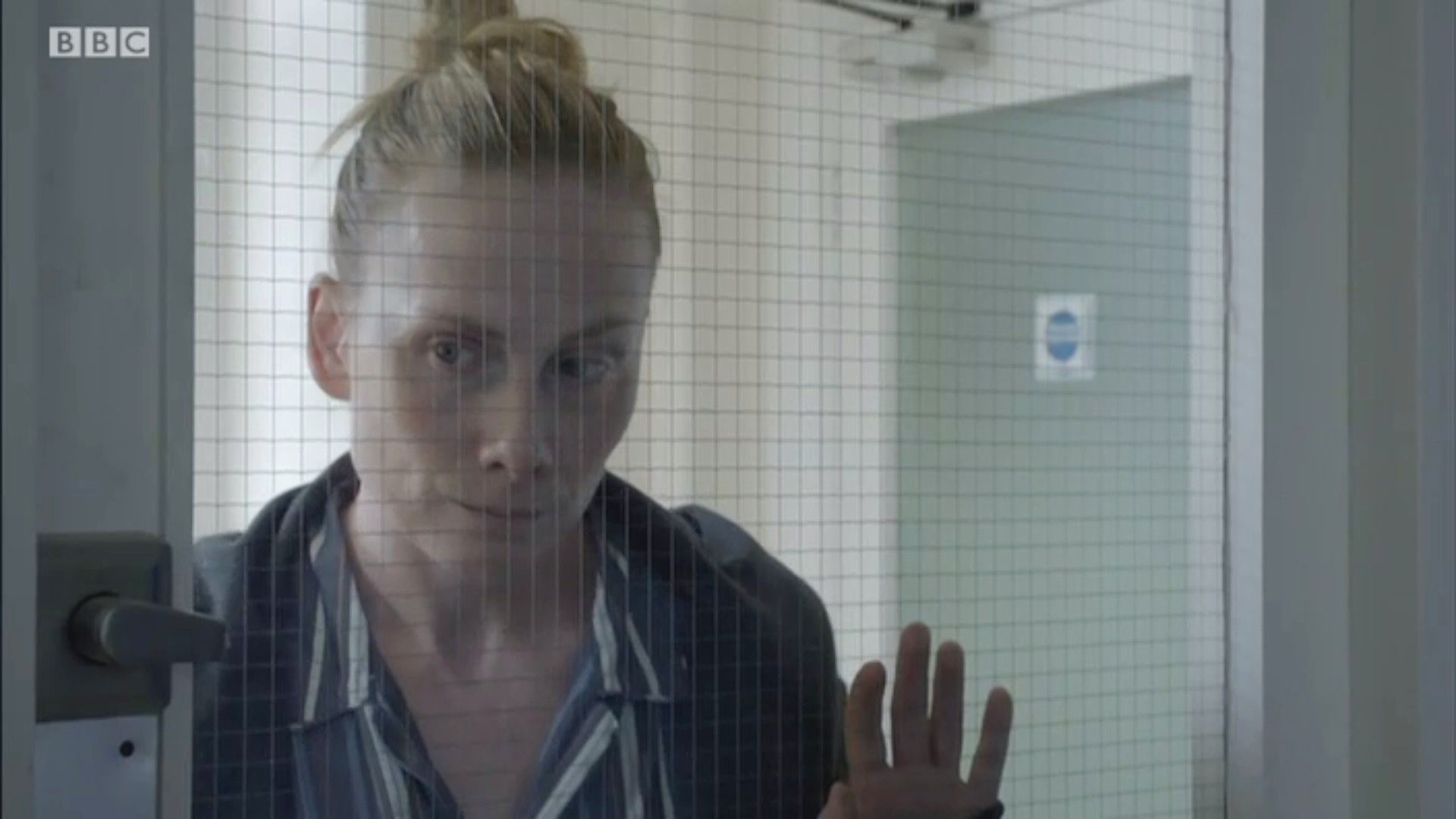 Holby City viewers find Jac Naylor's scenes hard to watch as her mental health storyline continues