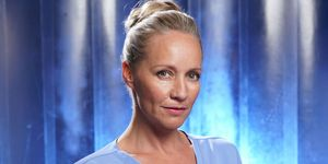 Kaye Wragg as Essie di Lucca in Holby City