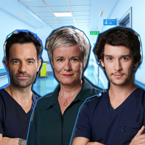 7 big Holby City spoilers for next week as Bernie's fate is confirmed and Kian reveals a sad secret