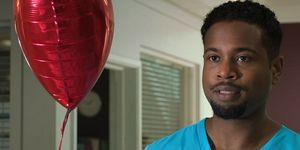 Xavier 'Zav' Duval tries to make amends in Holby City