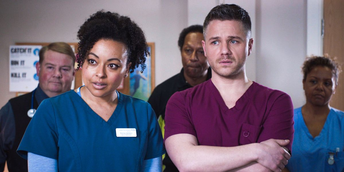 Holby City confirms it's going off the air on August 11