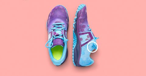 extra hole shoelaces trainers purpose