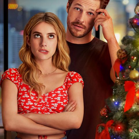 funny christmas movies   holidate
