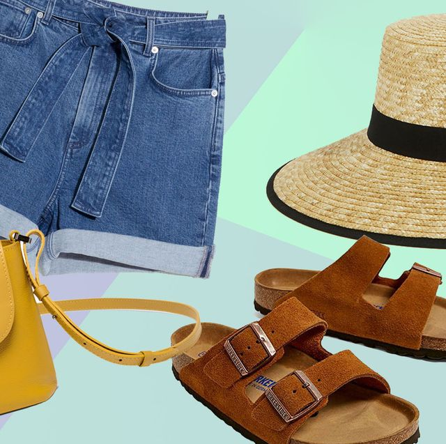 7150fee13ddb Holiday essentials - summer holiday outfits for your capsule wardrobe