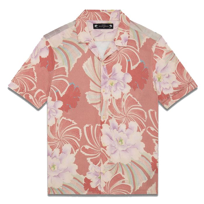 Helix Hawaiian Shirt