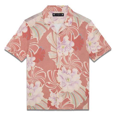 Helix Hawaiian Shirt
