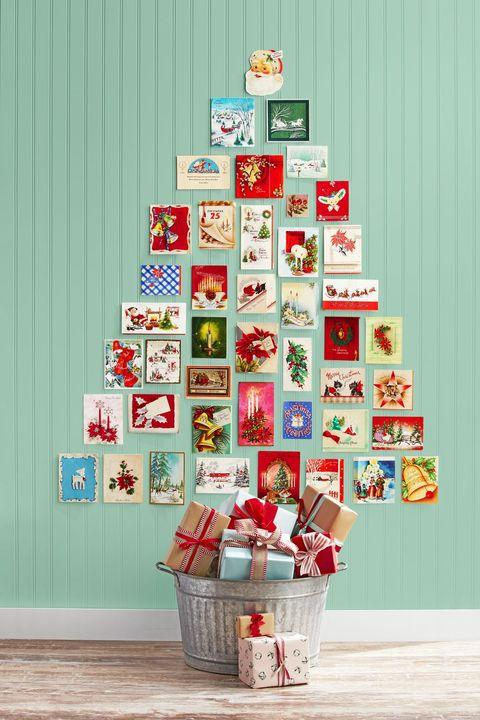holiday christmas cards diy christmas crafts