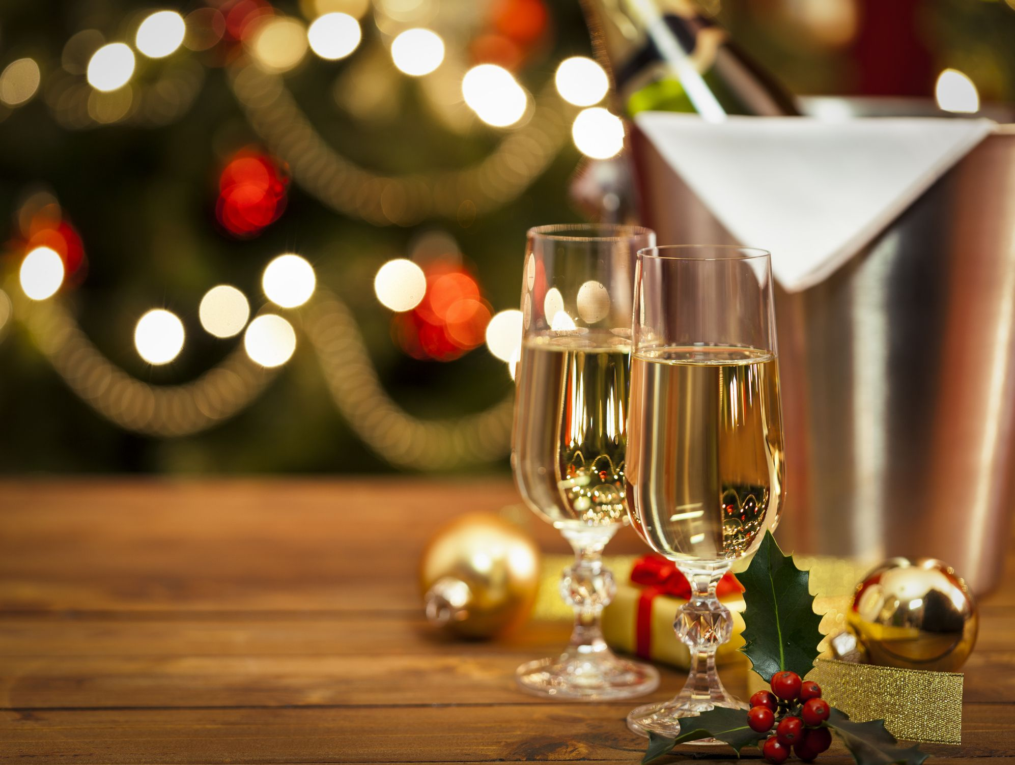 12 Last-Minute New Year's Eve Party Ideas