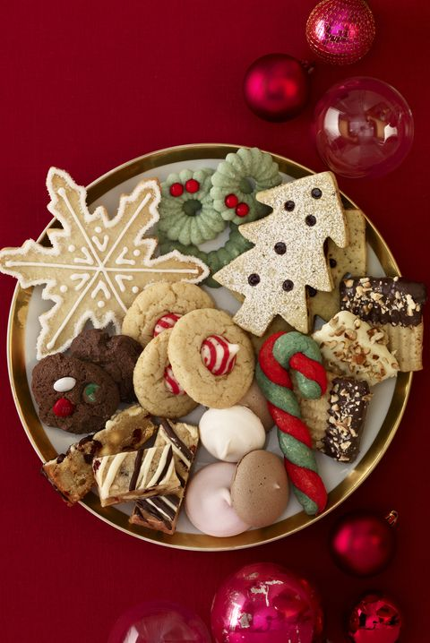 Decorating Christmas Cookie Ideas
