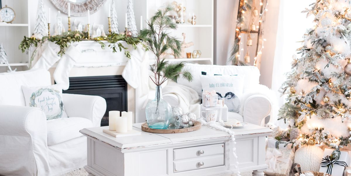 27 Best Holiday Decorating Ideas For Small Es