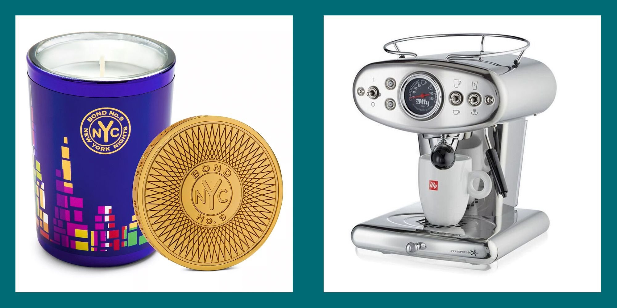 45 Best Holiday Gifts Of 2019 Luxury Christmas Present Ideas