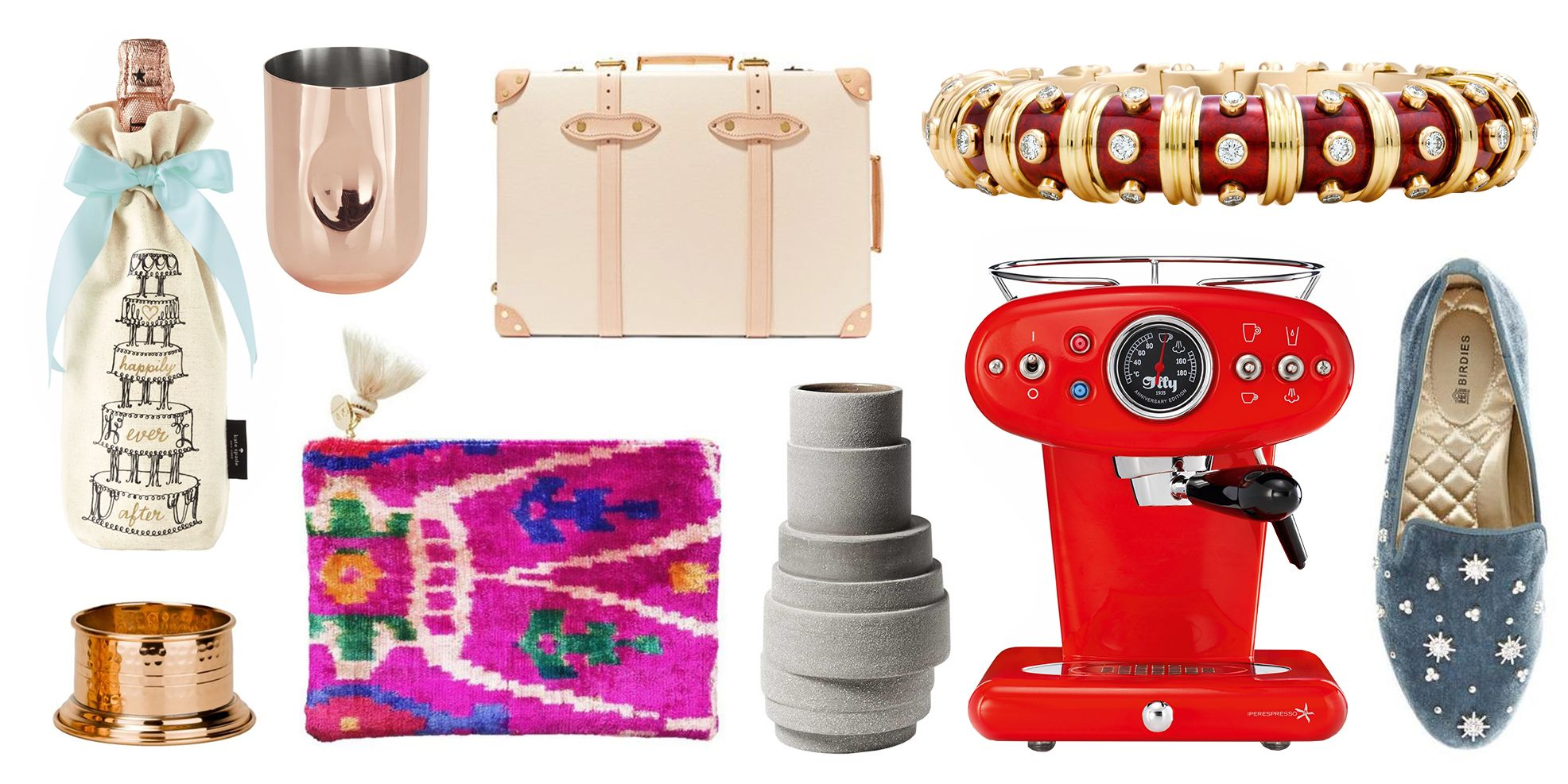 50+ Perfect Holiday Gift Ideas For 2018