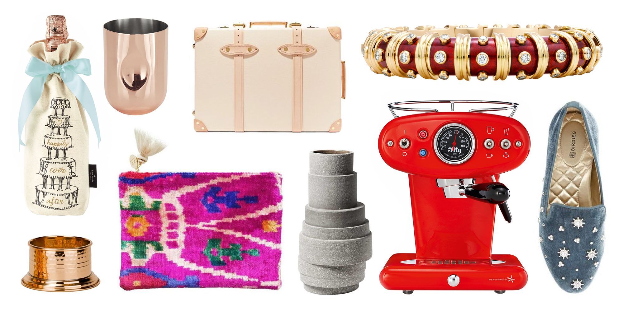 Attractive Holiday Gift Guide