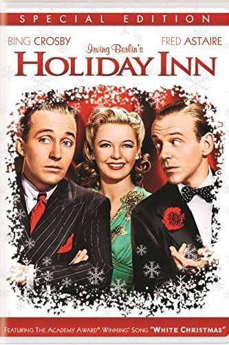 holiday inn best christmas movies - Top Christmas Movie