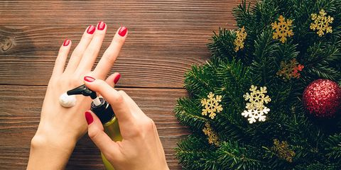 Best-Scented Holiday Beauty Products