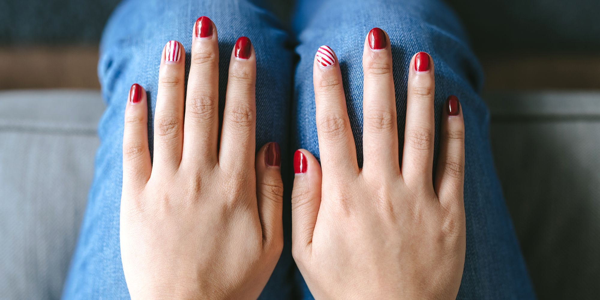 10 Best Holiday Nail Art Designs For 2018 Festive Christmas Nail