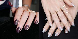 best nail designs 2020  nail polish colors  trends