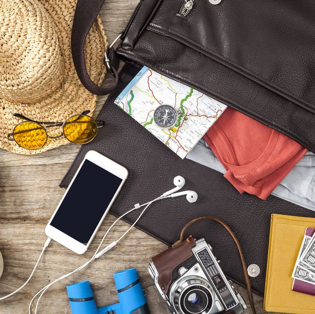 d87598a46586b 17 Best Travel Gadgets of 2019 - Cool Travel Accessories for Vacations