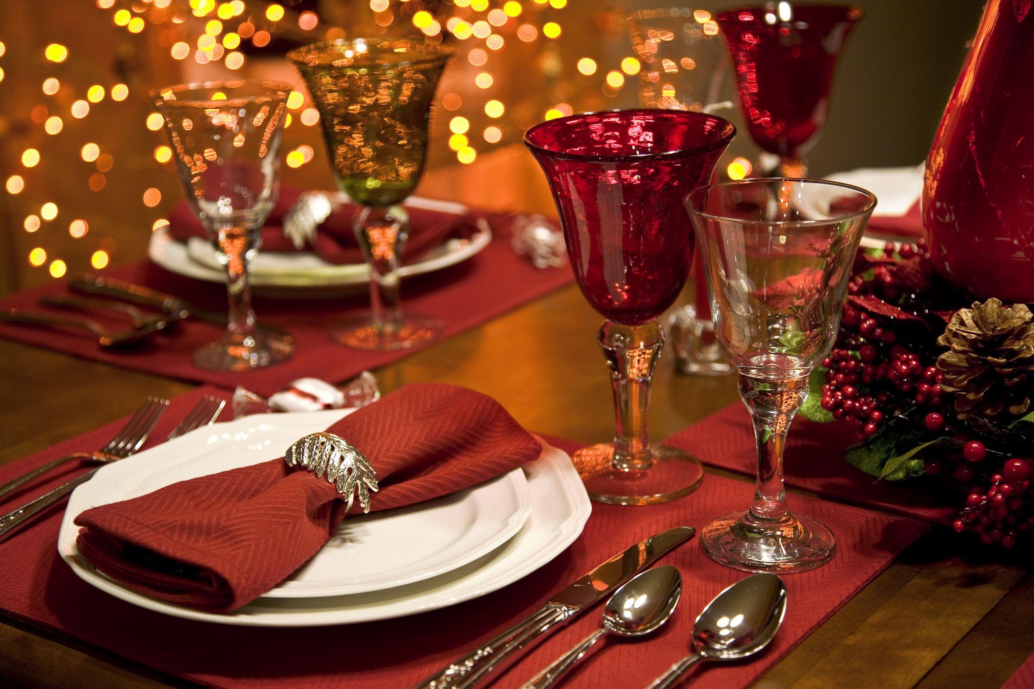 Best Christmas Napkin Rings Holiday Napkin Holders