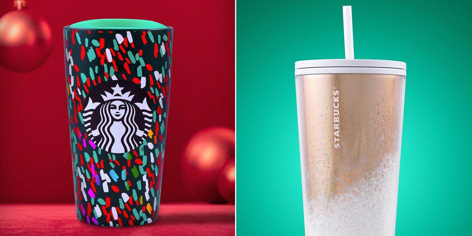 Starbucks Holiday Tumbler Sneak Peak Starbucks Holiday