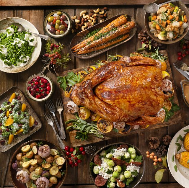 healthy thanksgiving side