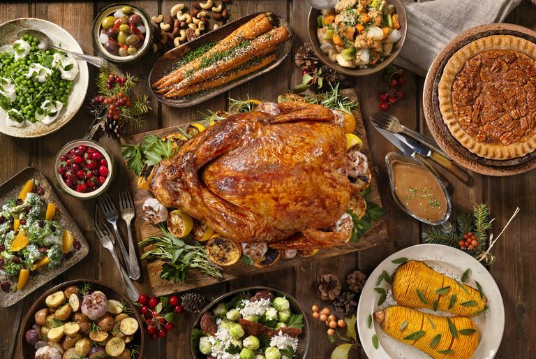 30 Best Thanksgiving Trivia Facts to Impress Your Friends This Holiday