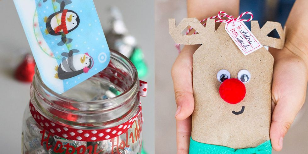 12 Crafty Christmas Card Holders That Will Make Your Gift Card Much More Thoughtful