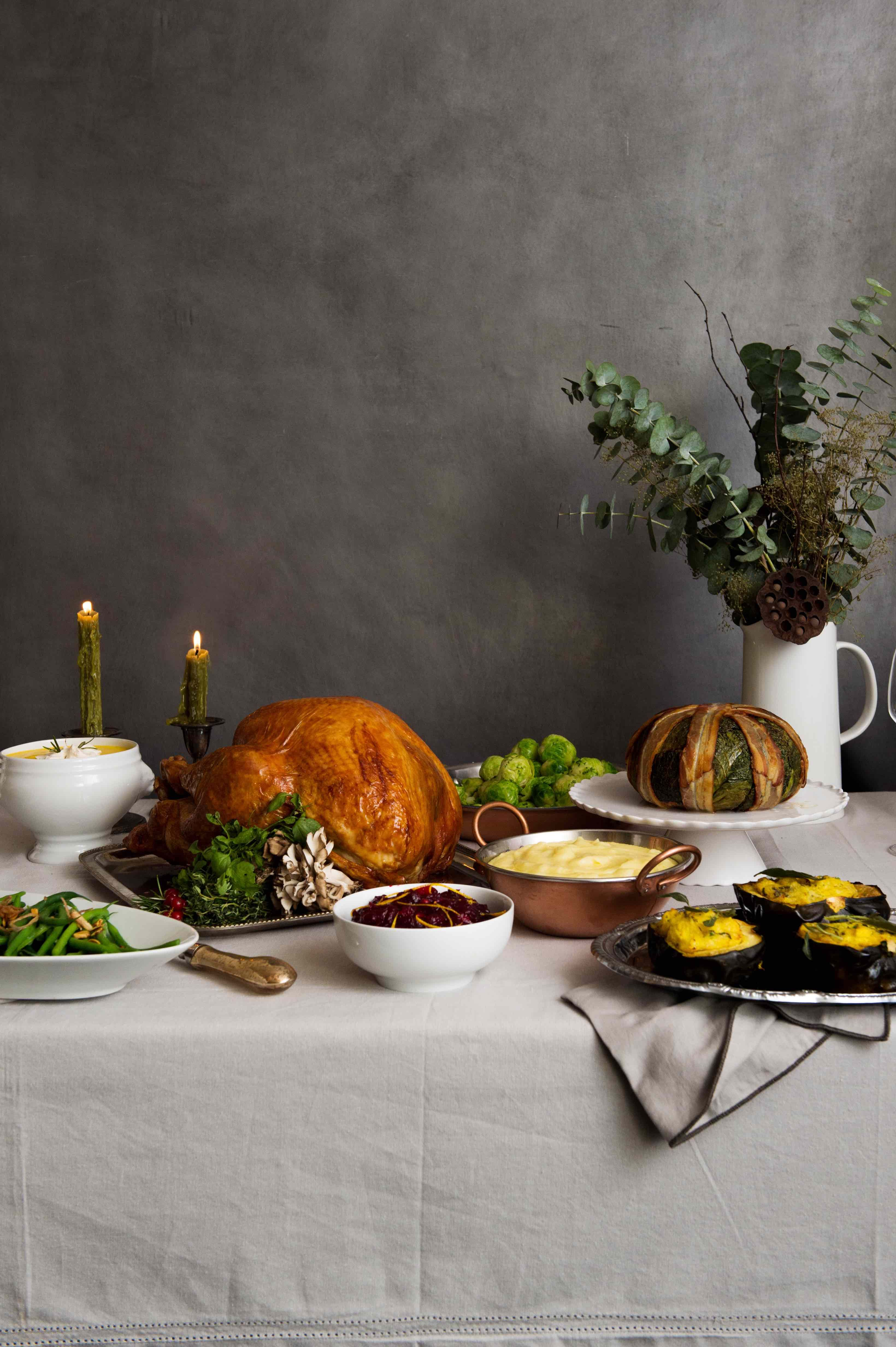 16 NYC Restaurants Open On Thanksgiving 2018