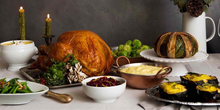Daniel Boulud Thanksgiving