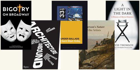 holiday books, nonfiction, criticism