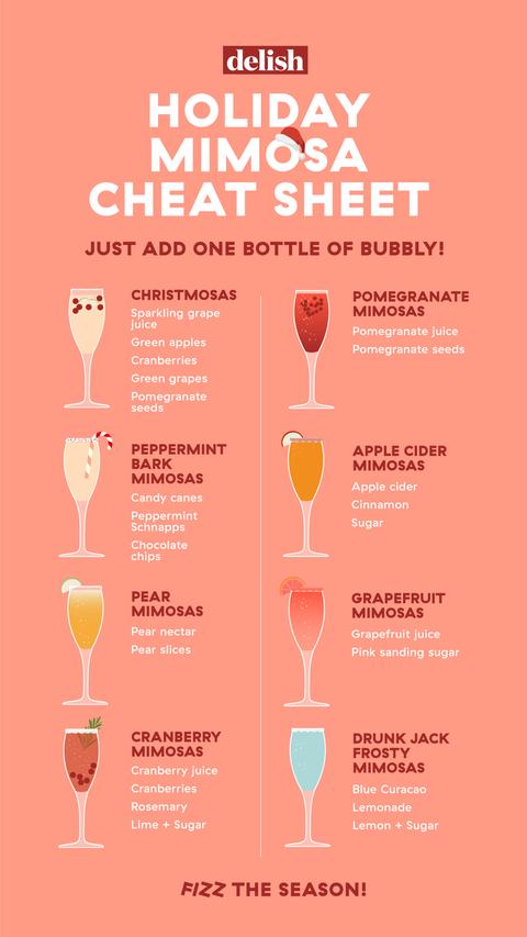 Drink, Menu, Champagne cocktail, Drinkware, Distilled beverage, Cocktail, Stemware,