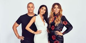 Jury Holland's Next Top Model